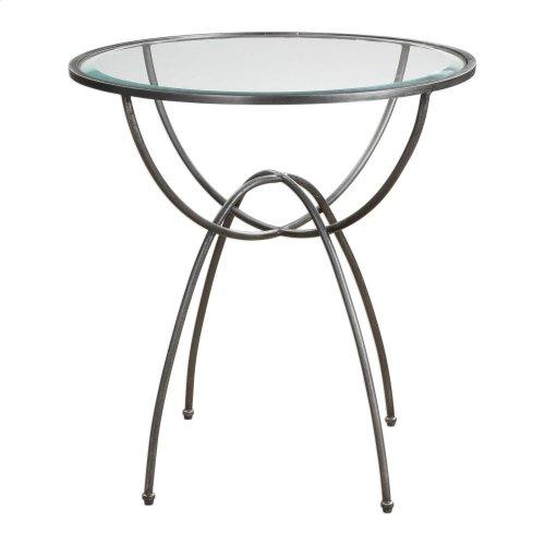 Renault Lamp Table