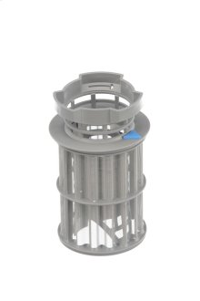 Microfilter Coarse filter