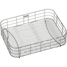 """Elkay Stainless Steel 20"""" x 14-3/4"""" x 7"""" Rinsing Basket"""