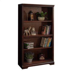 "LegendsBrentwood 60"" Bookcase"
