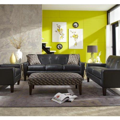 TREYNOR COLL. Stationary Sofa