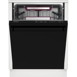 "Blomberg Appliances24"" Top Control Dishwasher"