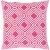 "Additional Miranda MRA-006 20"" x 20"" Pillow Shell with Polyester Insert"