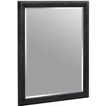 "Charlottesville 28"" Mirror - Vintage Black"