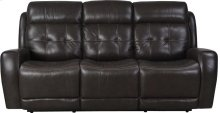 Power Dual Reclining Sofa With Power Headrest and Usb Charging Port