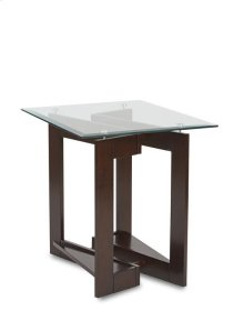 574-809 ETBL Cadence End Table