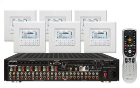 KT2-88X Controller Amplifier System Kit with MDK-C6