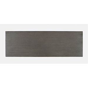 """Altamonte 54"""" Server - Brushed Grey"""