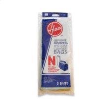 Type N Bag - 5 pack