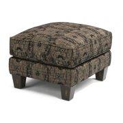 Perth Fabric Ottoman Product Image