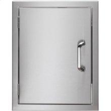 17-In. Stainless Steel Access Door