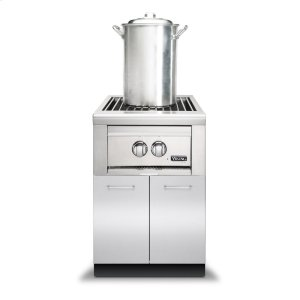"Viking30""D. Power Burner Base"