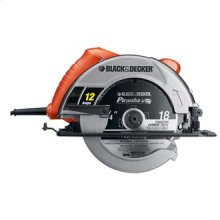 12 Amp 7-1/4 IN. Circular Saw