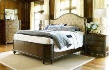 Barrington Farm Upholstered Shelter Bed Queen 5/0