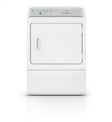 ADEE9BW - ELECTIC FRONT LOAD DRYER (WHITE) - AVAILABLE AT EDMOND LOCATION ONLY!