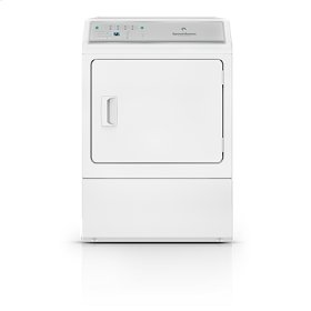 Single Dryer with Pedestal