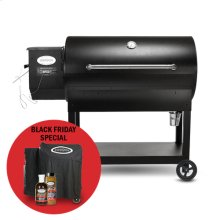 Country Smokers CS680 & ACCESSORIES PACKAGE