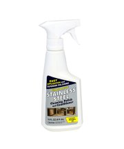 Stainless Steel Conditioner Product Image