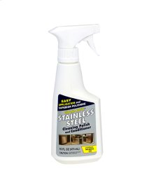 Stainless Steel Conditioner