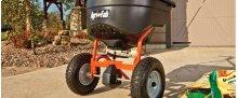 130 lb. Push Spreader - 45-0462