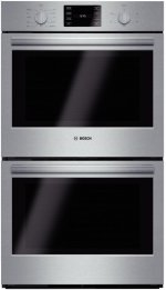 "30"" Double Wall Oven 500 Series - Stainless Steel"