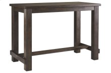 Rectangular Bar Table