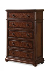 Aberdeen Drawer Chest Product Image