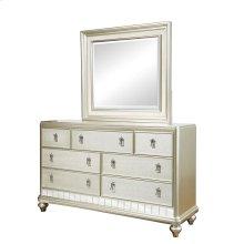 8808030  Diva Landscape Mirror