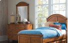 Bryce Canyon Dresser with Mirror Product Image