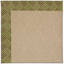 Creative Concepts-Cane Wicker Dream Weaver Marsh Machine Tufted Rugs