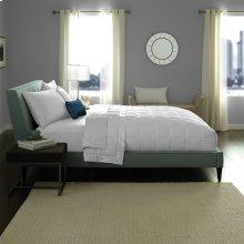 Queen Hotel White Goose Down Blanket Queen