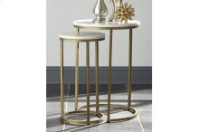 Nesting End Tables (2/CN)