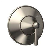 Silas™ Pressure Balance Valve Trim - Brushed Nickel