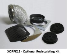 XORFK12 Recirculation
