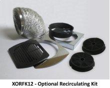 XORFK12 Recirculation