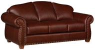 Western Traditional Sofa