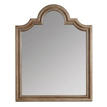 Wethersfield Estate Mirror - Brimfield Oak