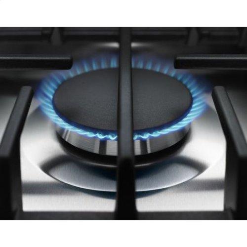 "36"", 6-Burner Gas Cooktop"