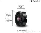 H-FS12032K Interchangeable Lenses Product Image
