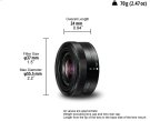 H-FS12032K Interchangeable Lenses Product Image