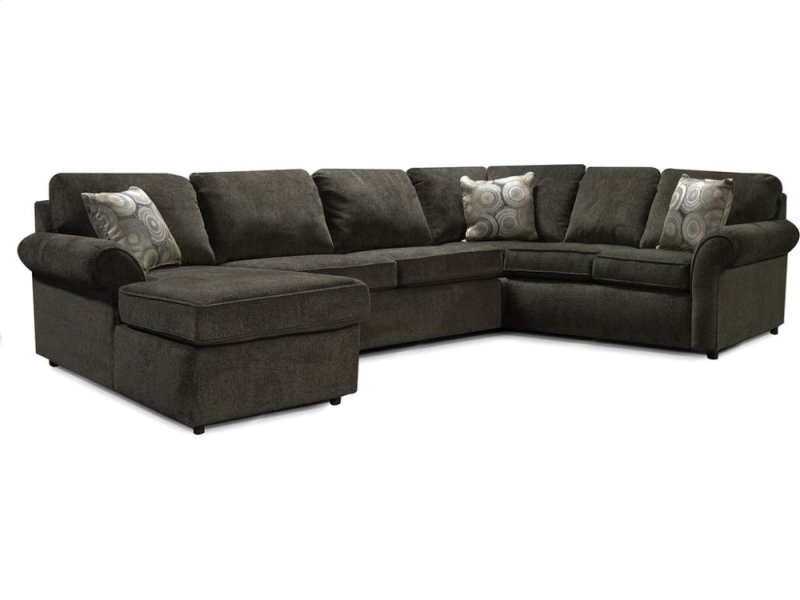 Malibu Sectional 2400 Sect Hidden