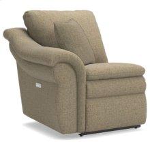 Devon Power La-Z-Time® Right-Arm Sitting Recliner