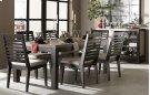 Helix Slat Back Side Chair Product Image