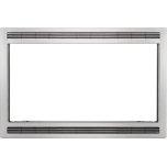FrigidaireFrigidaire Black/Stainless 27'' Microwave Trim Kit