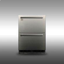 Signature 24-inch Outdoor Refrigerator / Freezer Drawers