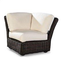South Hampton Square Corner Chair