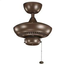 Canfield Climates Collection 52 Inch Canfield Climates Fan CMO