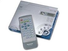 Portable DVD-Video/Video CD/CD Player
