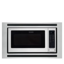 Scratch & Dent Frigidaire Professional 2.0 Cu. Ft. Built-In Microwave