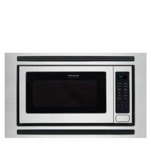 Scratch & Dent Frigidaire Professional 2.0 Cu. Ft. Built-In Microwave